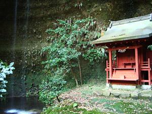 Iwaya Temple(3)